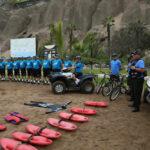 Miraflores: Municipalidad lanza plan especial para playas