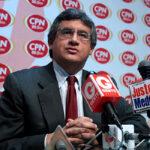 """Sheput: Crecimiento de Guzmán es solo una """"hinchazón"""" temporal"""