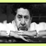 Efemérides 6 de enero: muere David Alfaro Siqueiros