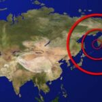 Rusia: Sismo de grado 7 sacude la península de Kamchatka