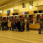 Suecia: Evacuan aeropuerto por sustancia explosiva en bolsa de pasajera