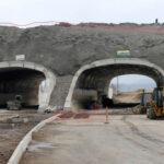 Puruchuco: A fines de febrero estarán en servicio túneles mellizos