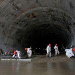 Entregarán túneles Santa Rosa y San Martín en aniversario de Lima