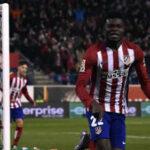 Liga BBVA: Atlético de Madrid alcanzó el liderazgo