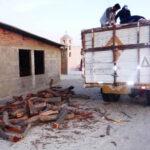 Piura: Autoridades y comuneros combatirán la tala ilegal