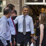 Gabinete Obama viajará por EEUU para explicar logros de su mandato