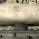 Analistas informan terremoto en Corea del Norte por prueba nuclear