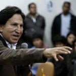 Alejandro Toledo descarta que vaya a retirarse de elecciones