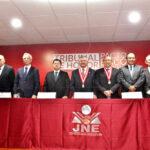 JNE instala Tribunal de Honor del Pacto Ético Electoral