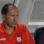 Diego Umaña en lugar de Wilmar Valencia en Sport Huancayo