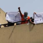 Estudiantes toman la Universidad Federico Villarreal