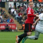 Premier League: Manchester United derrota al Swansea