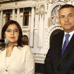 Daniel Urresti: Ana Jara irá a la reelección al Congreso