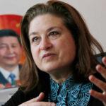 """Periodista denuncia """"dictadura cada vez más autoritaria"""" en China"""