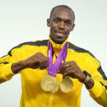 Usain Bolt: Meta para Río 2016 es ganar tres preseas doradas