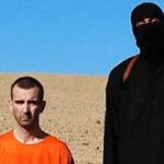 """Estado Islámico confirma muerte del verdugo británico """"John"""""""
