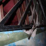 Chimbote: Detonan explosivos afuera de cabina de internet