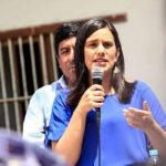 Verónika Mendoza: Contraloría prefiere candidatos con más vínculos de corrupción