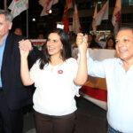 """Mendoza: """"Aspiramos a una reforma integral de la Constitución"""""""