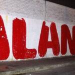 Callao: Vigilante asesinado por intentar impedir pintas apristas