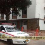 San Isidro: Desactivan granada de guerra en estudio de abogados