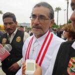Áncash: Formalizan acusación contra Waldo Ríos