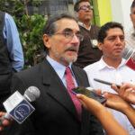Áncash: Otra denuncia por omisión de funciones contra Waldo Ríos