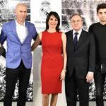 FIFA castiga a Real Madrid por mala inscripción de cuatro hijos de Zidane