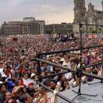 Ejército Zapatista mantiene lucha a 22 años de su creación