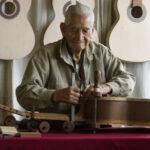 Abraham Falcón: Una vida dedicada a la guitarra peruana