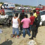 Chancay: Fiscalía investiga el accidente que dejó siete muertos