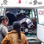 Seis muertos deja accidente de tránsito en vía Arequipa-Puno