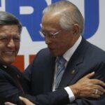 Elecciones 2016: APP con Lay en la cabeza de lista congresal
