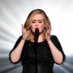 Adele y disco 25 con la mayor venta anual de la década