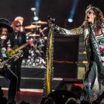 Aerosmith en Perú: Darían concierto de despedida en 2016