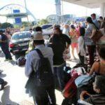 EEUU: Amenaza de bomba fuerza a evacuar aeropuerto de Los Ángeles