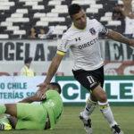 "Universitario cae 2-0 ante Colo Colo en la ""Noche Alba"""