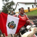 Rally Dakar: Alexis Hernández logra triunfo histórico para Perú
