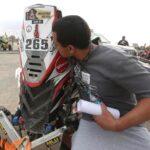 Rally Dakar: Doble triunfo histórico de Alexis Hernández en Bolivia