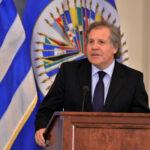 OEA pide que se constituya un gobierno de transición en Haití