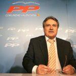 España: operación anticorrupción detiene a exdirigente PP