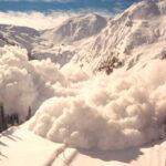 EEUU: Avalanchas de nieve dejan al menos 11 muertos en el oeste