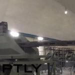 Rusia presenta temible ametralladora futurista (VIDEO)