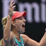 Kerber rompe los pronósticos y vence a Serena Williams