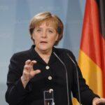 Angela Merkel indignada por agresiones sexuales en Colonia