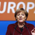 Alemania no gravará gasolina para afrontar crisis de refugiados