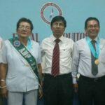 ANP Iquitos envía mensaje por el Día de la Mujer