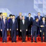 APEC 2016: Crean Grupo Multisectorial para organización de foro