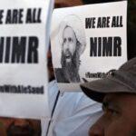 Arabia Saudita rompe relaciones diplomáticas con Irán