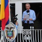 Ecuador: Se mantendrá la protección internacional para Julian Assange